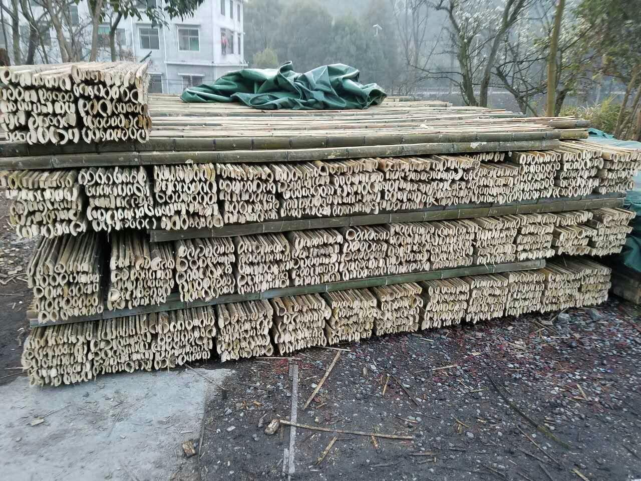 供应竹架板产品 建筑用竹架板批发 竹跳板供应商  竹脚手架报价