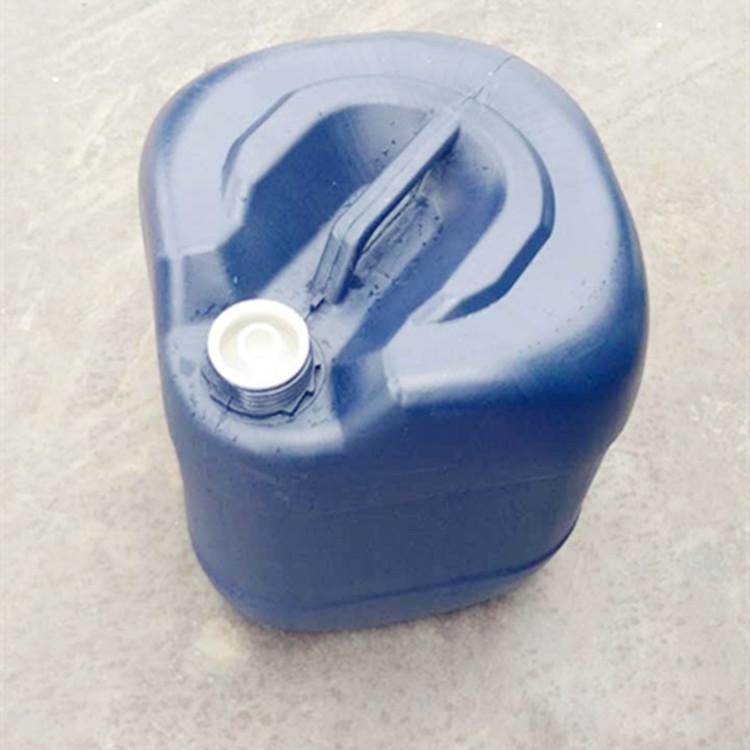 现货供应塑料20L 化工桶容器 25L扁罐胶桶 5L扁罐白色蓝色 广东化工桶 广东化工桶20L