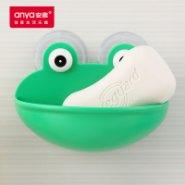 青蛙香皂架图片