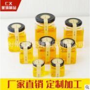 四棱蜂蜜罐图片