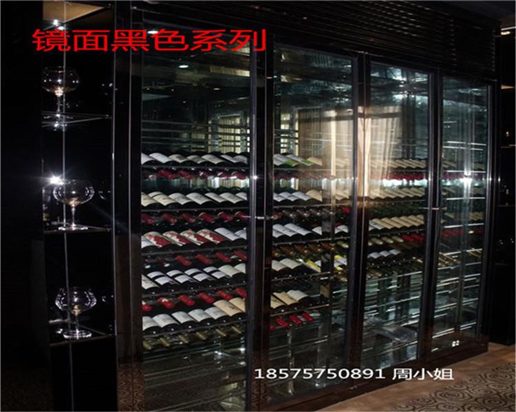 不锈钢酒柜设计 不锈钢酒柜价格 不锈钢酒柜批发