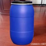 大连春源塑业专业生产 200升抱箍桶 200L化工桶 200KG塑料桶生产厂家