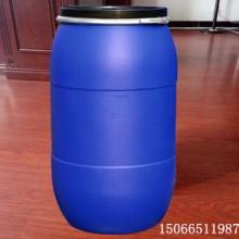 大连春源塑业专业生产 200升抱箍桶 200L化工桶 200KG塑料桶生产厂家批发