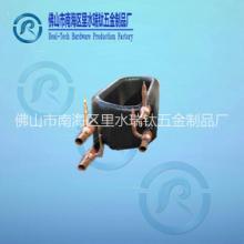 广东( 佛山瑞钛五金)5HP钛套管换热器 (制冷)精选推荐 佛山瑞钛五金5HP钛套管换热器批发