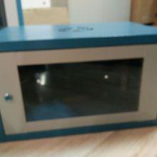6U网络机柜2米机柜(9U 12U)生产厂家直销产品批发