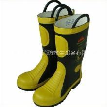 供应消防员灭火防护靴、消防战斗靴13439983864消防战斗服批发