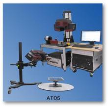 成都专业尺寸检测机构 尺寸测量  产品开模验证 官方尺寸量测图片