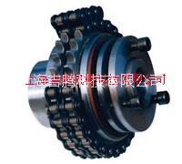 摩擦式扭力限制器