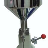 济南小型定量化妆品膏体灌装机效率