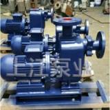 上江泵业 供应 ZWL型直联式自吸泵 自吸排污泵 自吸清水泵
