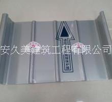 广东厂家铝镁锰65-430屋面板