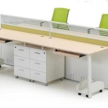 广州屏风卡座办公桌屏风厂家员工办公桌批发多人组合屏风价格办公屏风图片