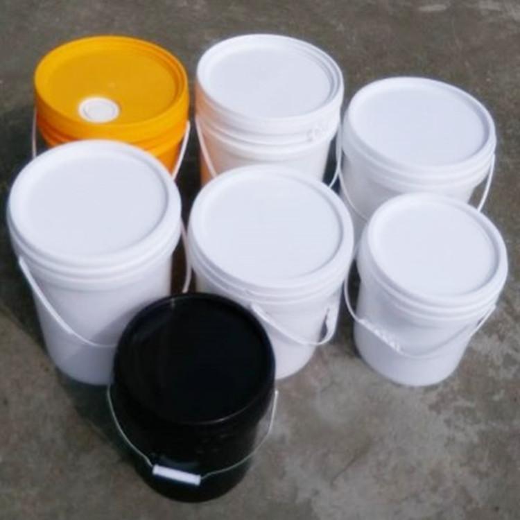 涂料桶厂家供应湖南长沙 湖北黄石 东莞塘厦20L涂料桶胶桶25L
