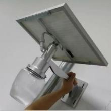 太阳能苹果灯月光灯太阳能一体化路灯太阳能庭院灯橘子灯厂家直销