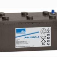 阳光蓄电池厂家德国阳光蓄电池代理 德国阳光A412/100A