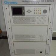 chroma6560交流电源图片