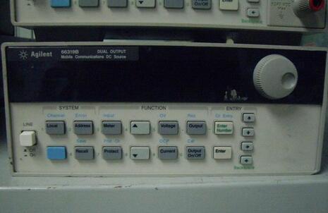 全国二手仪器高价收购Agilent66319B工厂库存仪器大收购