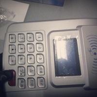 华蕊hx-601IC卡消费机,