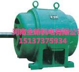 JS1410-8三相异步电机