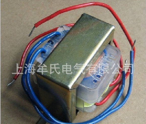 EI电源变压器 12W 上海EI电源变压器厂家