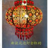 厂家直销节庆用品大红灯笼 灯笼价格 灯笼批发 灯笼供应