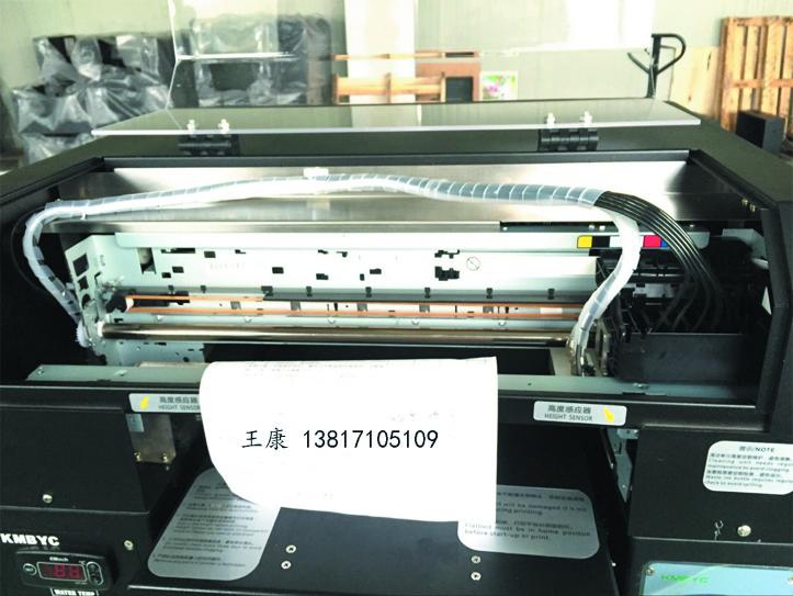 铝标牌打印机 厂家直销金属标牌打销售