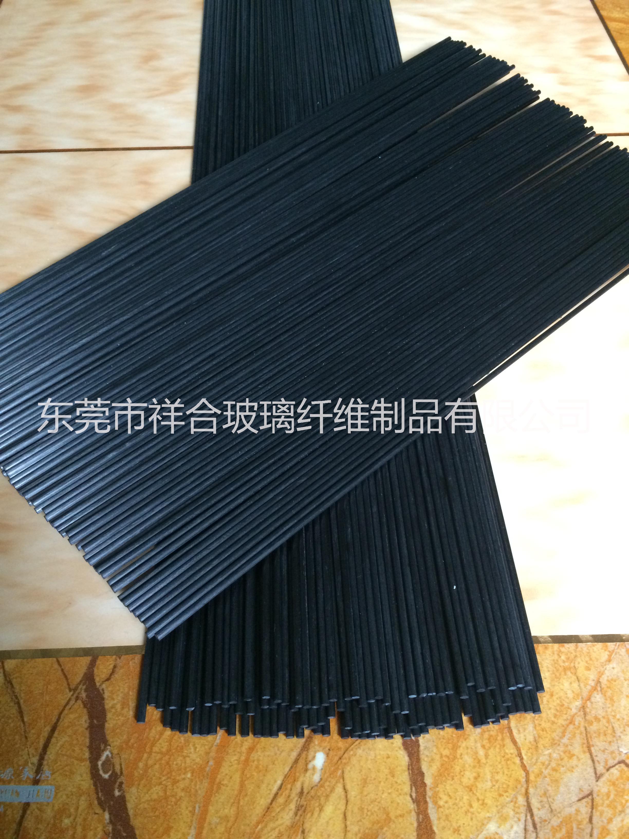碳纤棒1mm东莞祥合订做碳纤维棒 规格齐全 碳纤维棒厂家直销