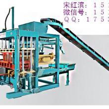 水泥制砖机建丰大型制砖机大全批发