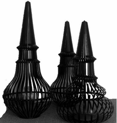 雕塑装饰产品图片/雕塑装饰产品样板图 (2)