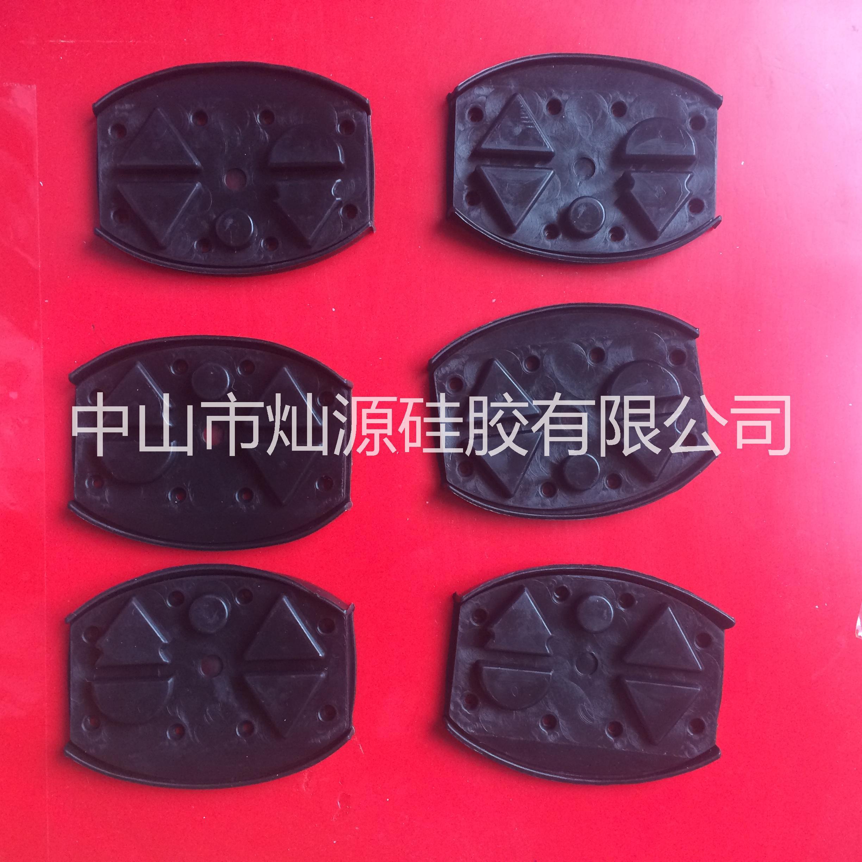 厂家大量供应硅胶按键 中山硅胶按键厂家 硅胶按键定制