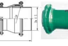 供应三维球形补偿器图片