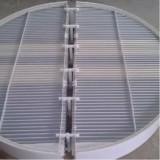 折板式除雾器