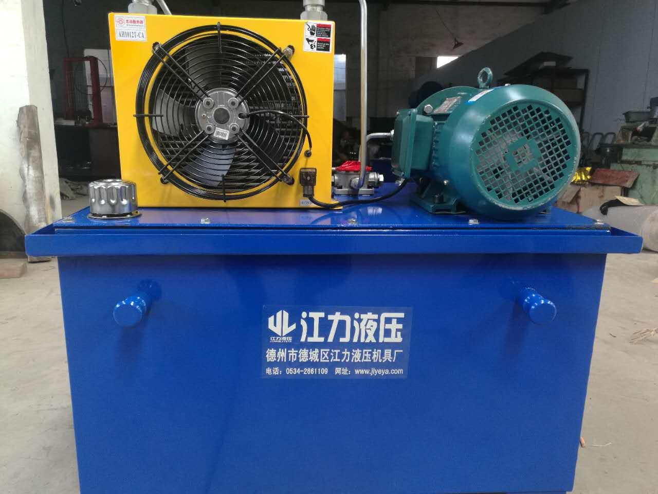 液压泵站图片/液压泵站样板图 (2)