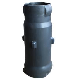 碳化硅 供应碳化硅辐射管