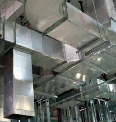 空调管道图片/空调管道样板图 (4)
