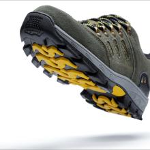 劳保用品厂家供应 防砸劳保鞋 防刺安全鞋 耐磨低帮劳保鞋图片