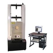 微机控制高低金属材料电子万能试验图片