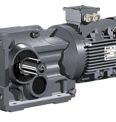 S系列斜齿轮蜗轮减速机4图片/S系列斜齿轮蜗轮减速机4样板图 (3)