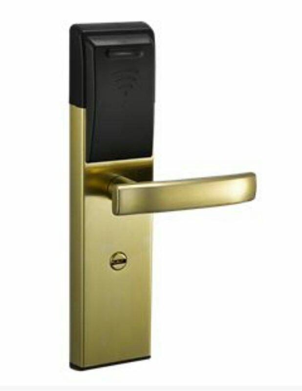 酒店锁 YGS-9937智能锁 酒店锁