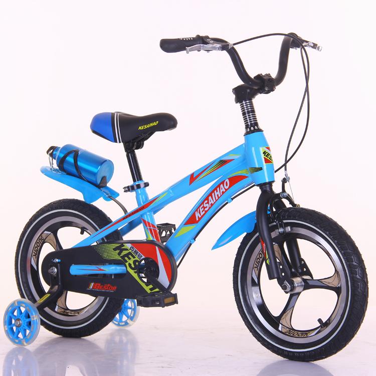儿童自行车厂家直销电话