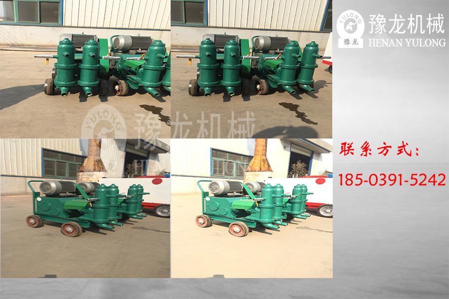混凝土灰浆机厂家图片/混凝土灰浆机厂家样板图 (3)