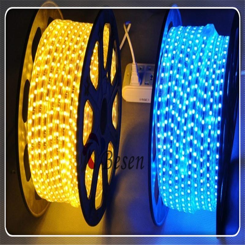 特价批发供应高压灯带/led贴片软灯条批发