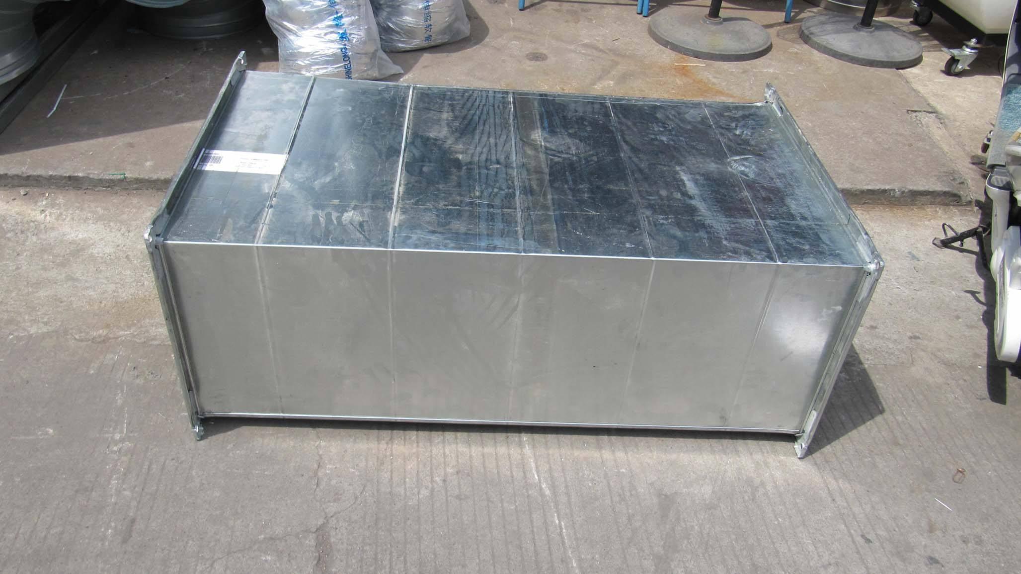 毕节不锈钢通风管 毕节不锈钢通风管加工 毕节不锈钢通风管制作 支持定制