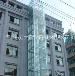 电梯井图片/电梯井样板图 (3)