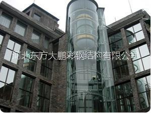 电梯井图片/电梯井样板图 (2)