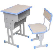 江西学生钢木课桌椅  赣课桌椅价格 可升降课桌椅报价 培训课桌椅 培训课桌椅 学生钢木课桌椅