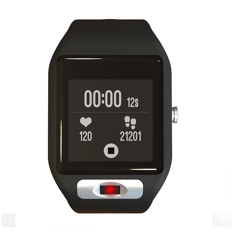 吾控智能血压手表B7厂家直销