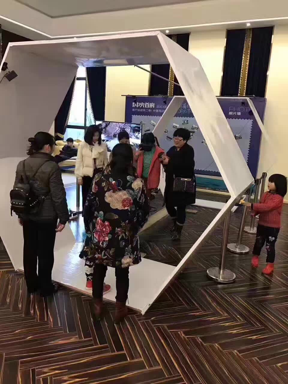 VR 高空救猫租赁图片/VR 高空救猫租赁样板图 (2)