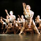 节目演出 舞蹈表演 乐器表演 魔术表演 小丑表演