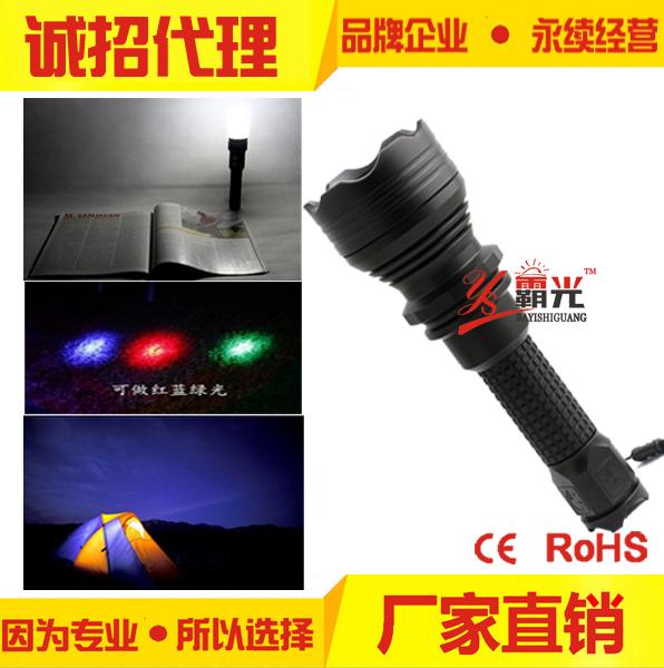 深圳手电筒报价 铝合金手电筒 手电筒批发 手电筒厂家